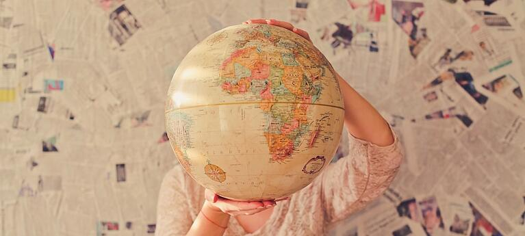 Localizing Corporate Philanthropy Efforts on a GlobalScale