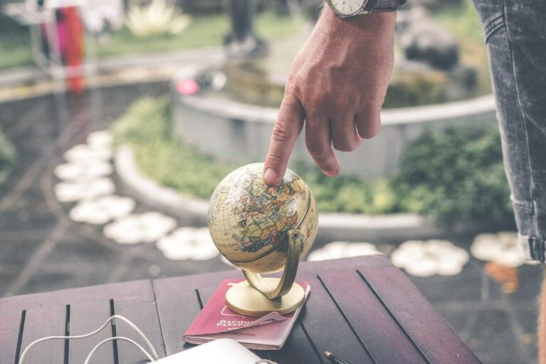 Achieve Agile Social Impact around the World with Global Optimization