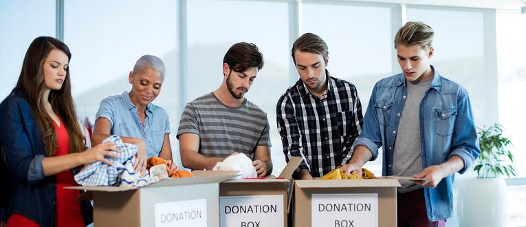 10 Steps for Starting an Employee Volunteer Program