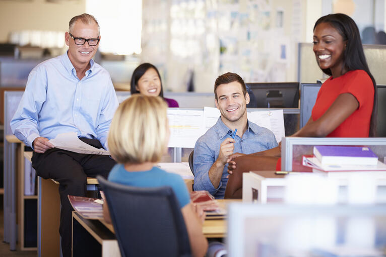 CyberGrants Announces Major Increases in Employee Engagement