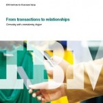 IBM Retail Study: From Transactions to Relationships