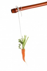"Showrooming is an opportunity to use the ""carrot approach"" to engage with potential customers"