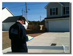 Termite contract, Raleigh NC, Cary NC, Garner NC, Apex NC, termite treatment