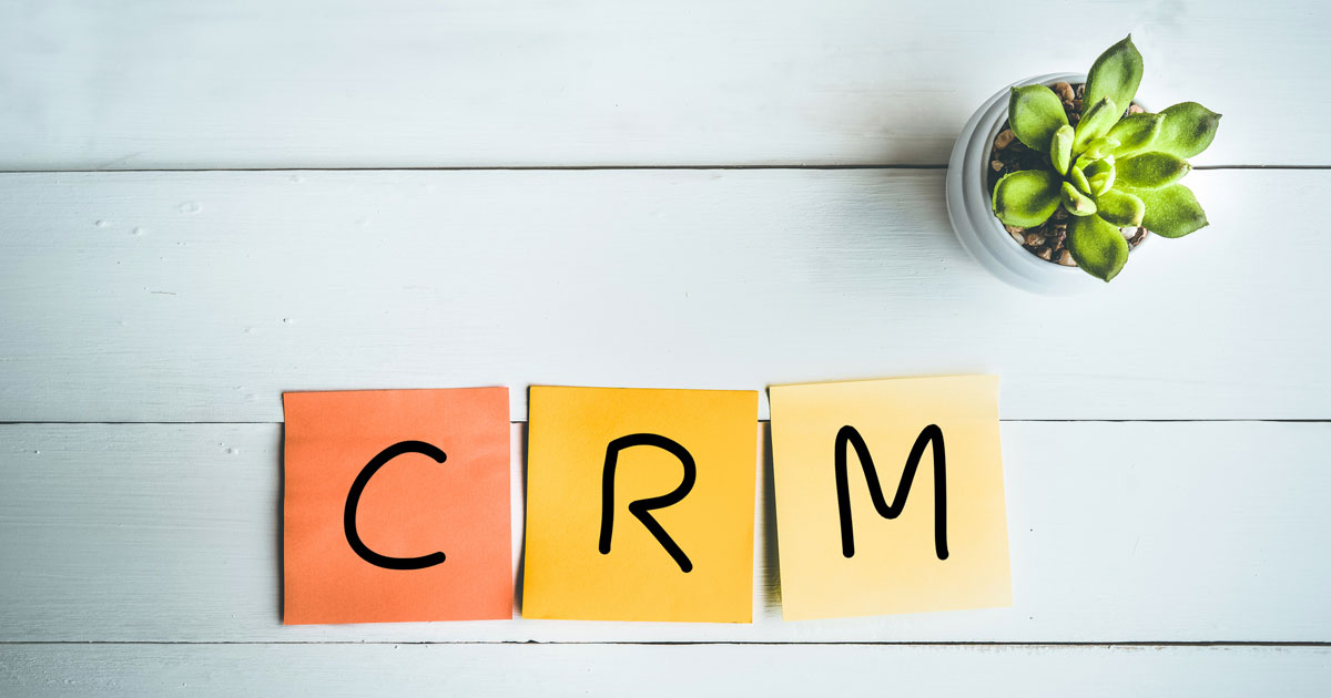 5 benefici del CRM in ottica Smarketing