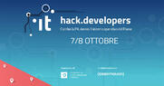 47Deck è partner locale di Hack.Developers Italia