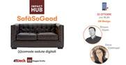 Torna il SofaSoGood! Primo appuntamento dedicato allo UX Design