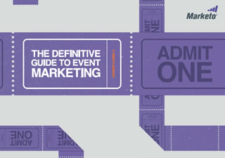 Definitive guide to event marketing by Marketo