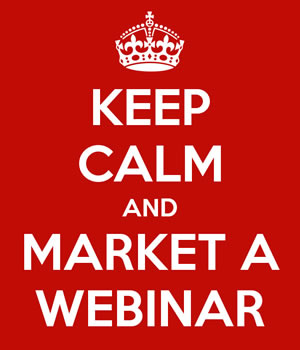 Webinar Marketing: How to market your webinar in 13 Simple steps