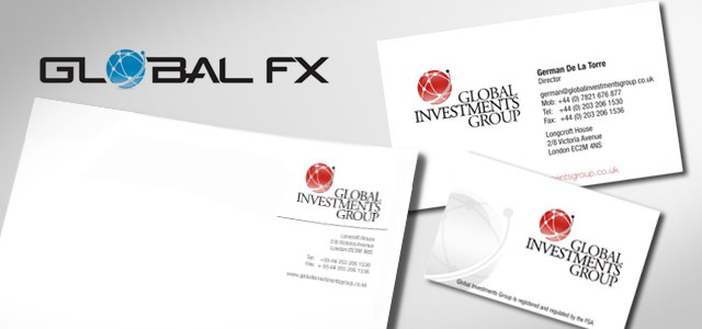Global Investments Group