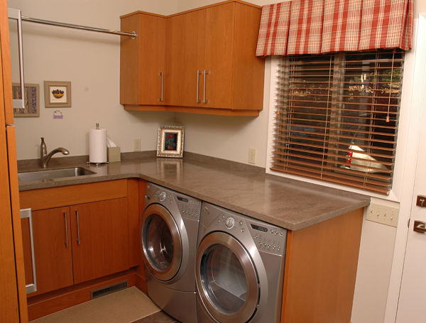6 Great Laundry Room Design Ideas