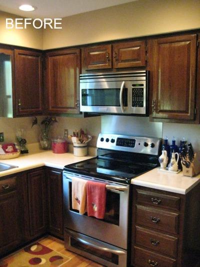 Project Spotlight: Kitchen With An Open Floor Plan