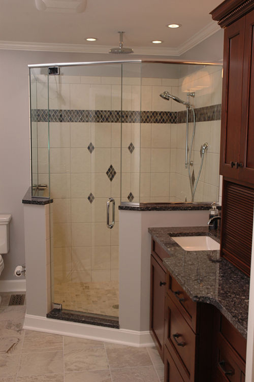 How to set priorities for a bathroom remodel free guide - How to layout a bathroom remodel ...