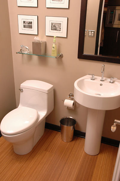 one piece bathroom sinks 5 tips for selecting the best toilet for your bathroom remodel 19799