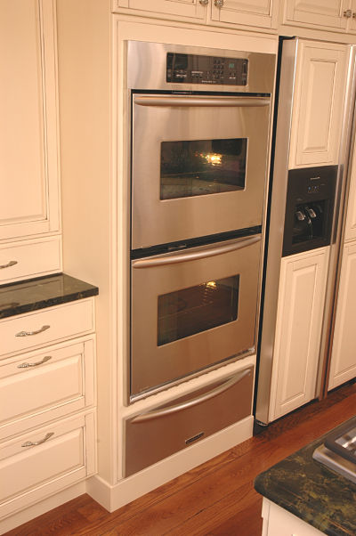 Oven Food Warmer Drawer ~ How to select the right kitchen appliances for your remodel