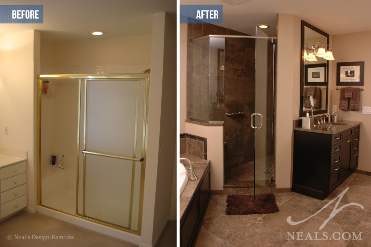 How to plan for a successful bathroom remodeling project for How to plan a remodeling project