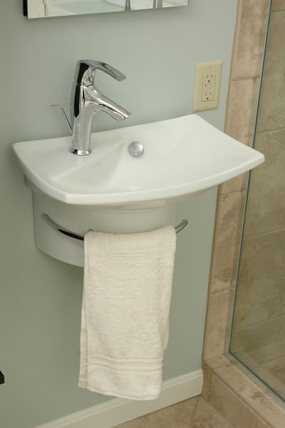Bathroom Sink Options : Bathroom Sink Styles That Offer a Variety of Design Options