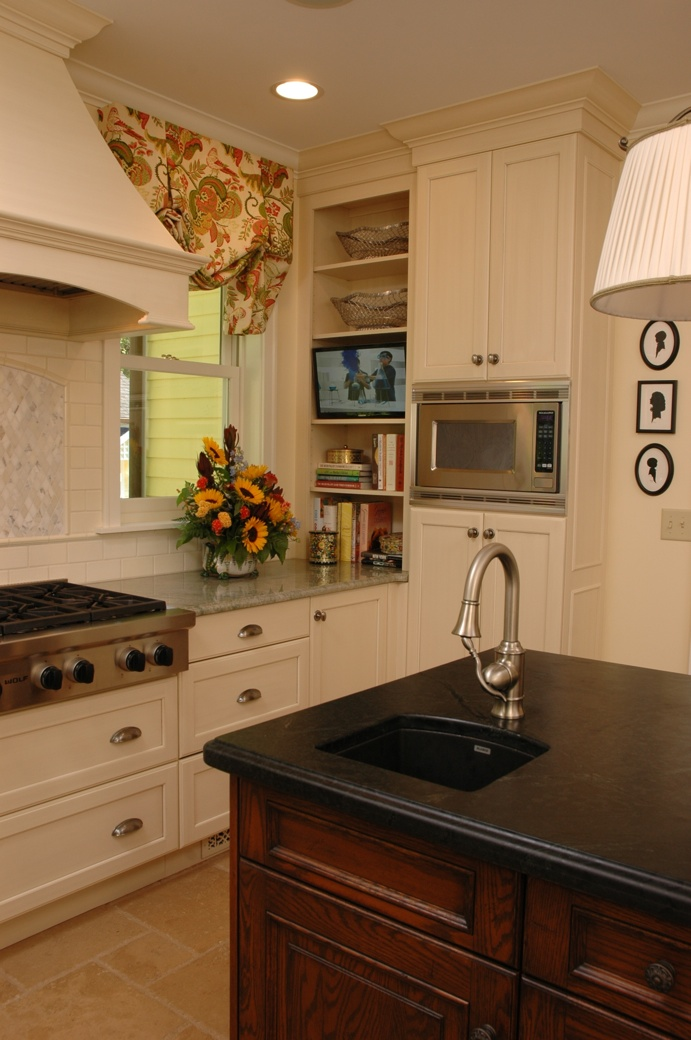4 Things to Know Before Choosing Kitchen Cabinets