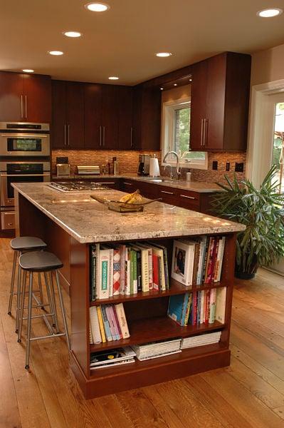 Counter Height Kitchen Island Seats