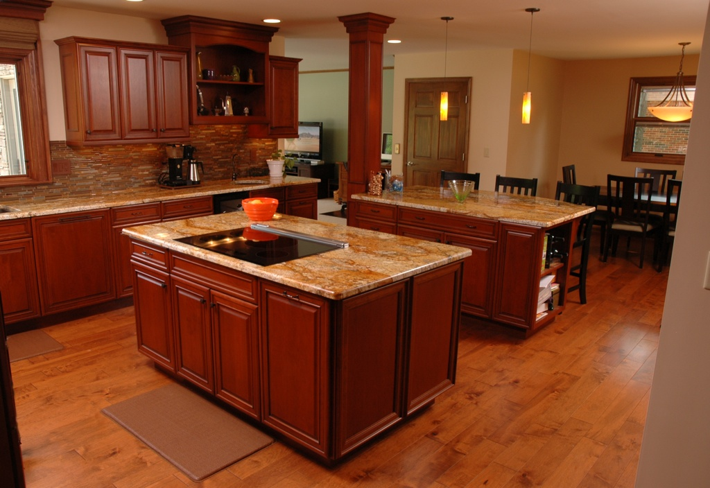 9 Kitchen Design Ideas For Entertaining