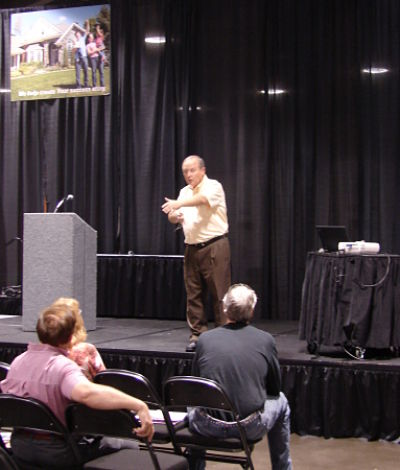See Us at the 2012 Cincinnati Kitchen and Bath Show – September 28