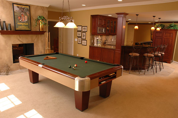 9 Awesome Basement Remodeling Design Ideas