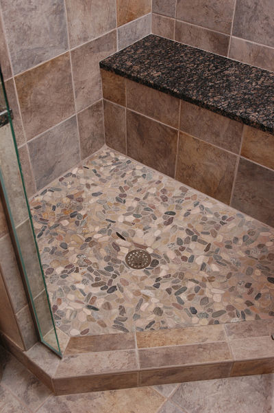 5 bathroom tile design ideas