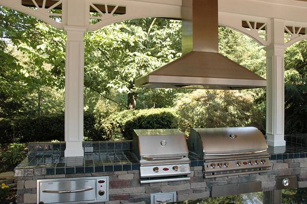 Project Spotlight Multipurpose Veranda Addition