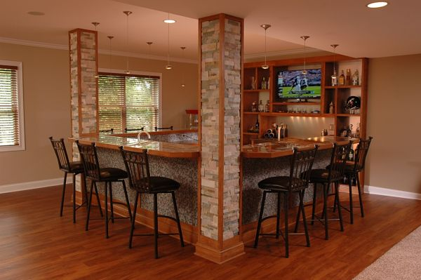 Expand Your Living Space With A Basement Multipurpose Room