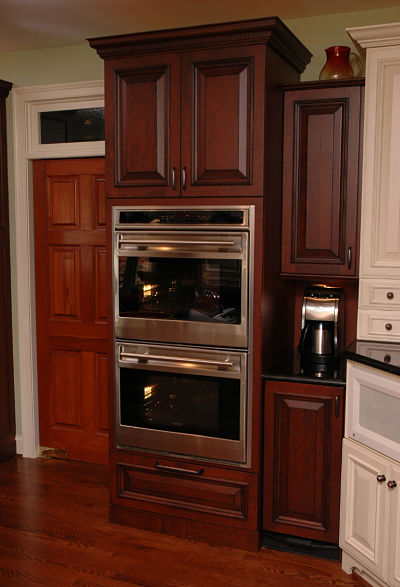 Double Wall Oven Installation Height Tcworks Org