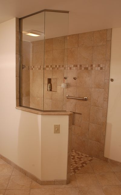Universal Design A Hot Trend In Bathroom Remodeling