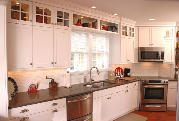 Kitchen Cabinet Store >> 14 Creative Ideas for Pantry and Kitchen Storage