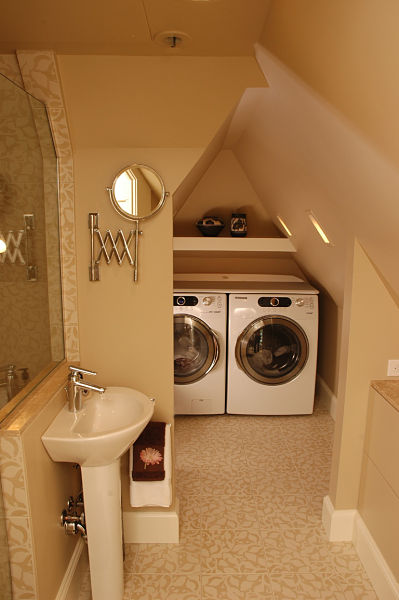 6 Tips for Designing a Functional Laundry Room