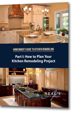 Neal's Homeowner's Guide to Kitchen Remodeling