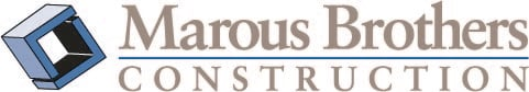 Marous Brothers Construction-logo