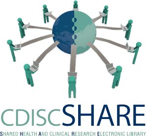 Clinical and Healthcare Systems Optimization | CDISC SHARE ...