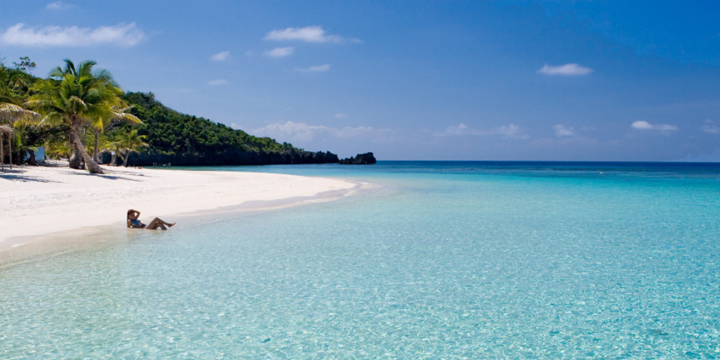 Dreaming of Warmer Destinations?