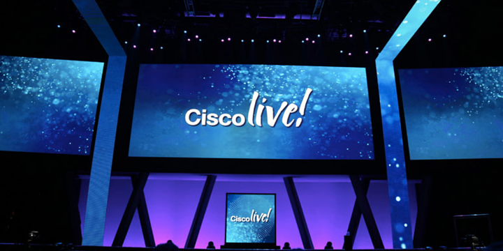 Cisco Live 2016 Recap