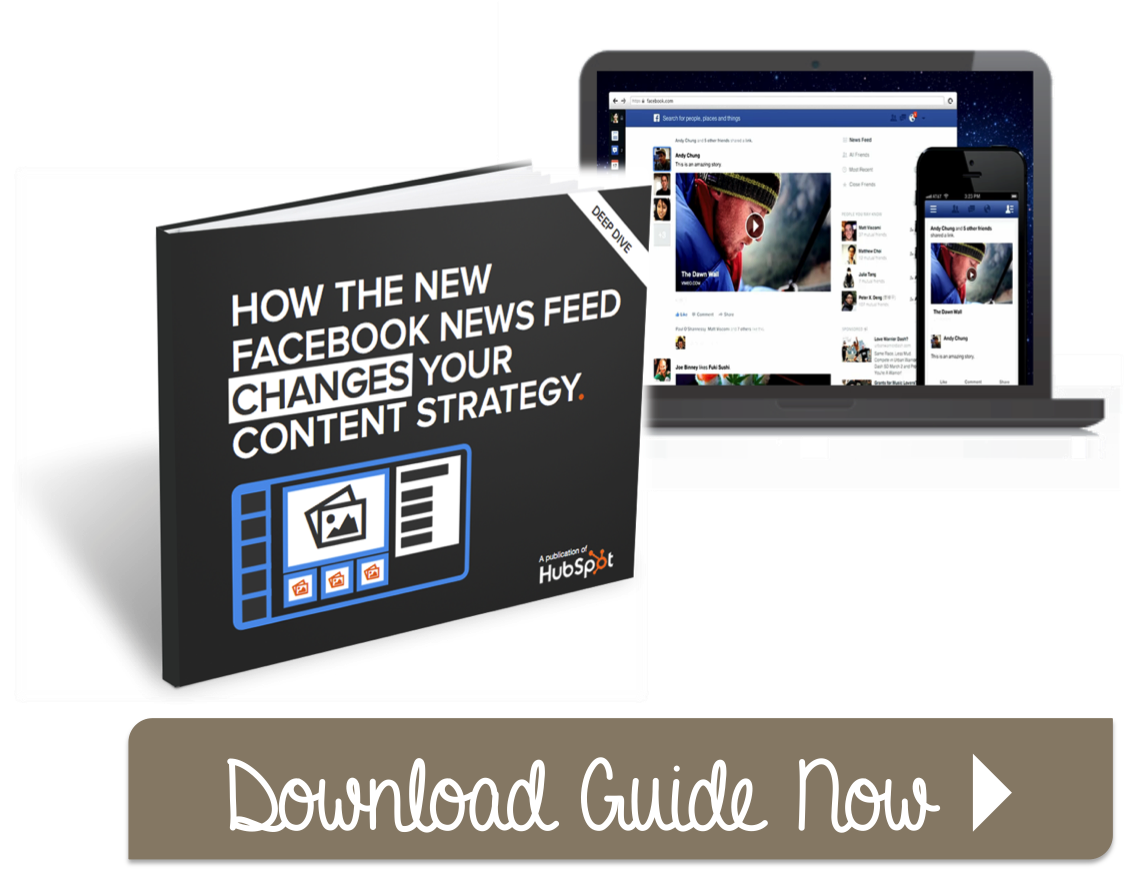 How the New Facebook News Feed Changes Your Content Strategy