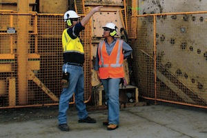 Hearing Protection & Communications Technology for the Mining Industry