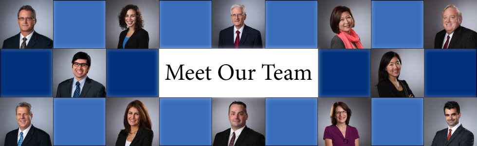 Meet Our Team