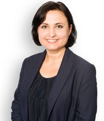 Julia Gontscharow