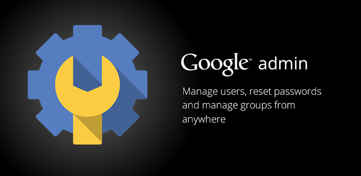 Known Issues for Google Apps Admins