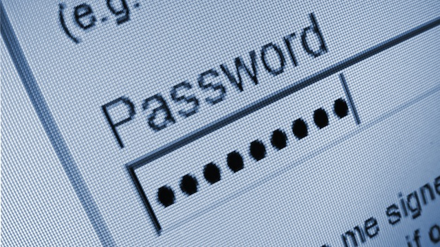 Why it is dumb to have 'password' as password