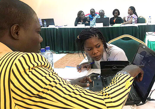 Reshaping frameworks: Five key reflections on open data in West Africa