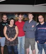 Northwoods Support Center User Story