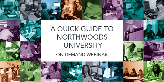 A Quick Guide to Northwoods University