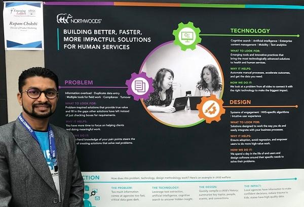 Rupam Chokshi Q-A on evolution of HHS technology