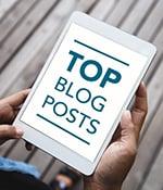 Top Blog Posts Small