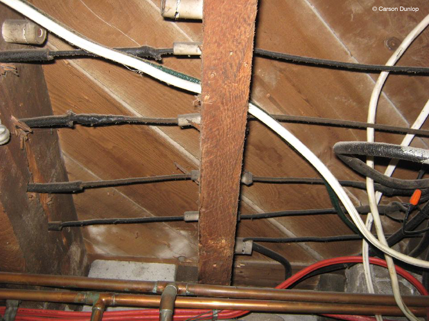 the truth behind knob and tube wiring what you need to know