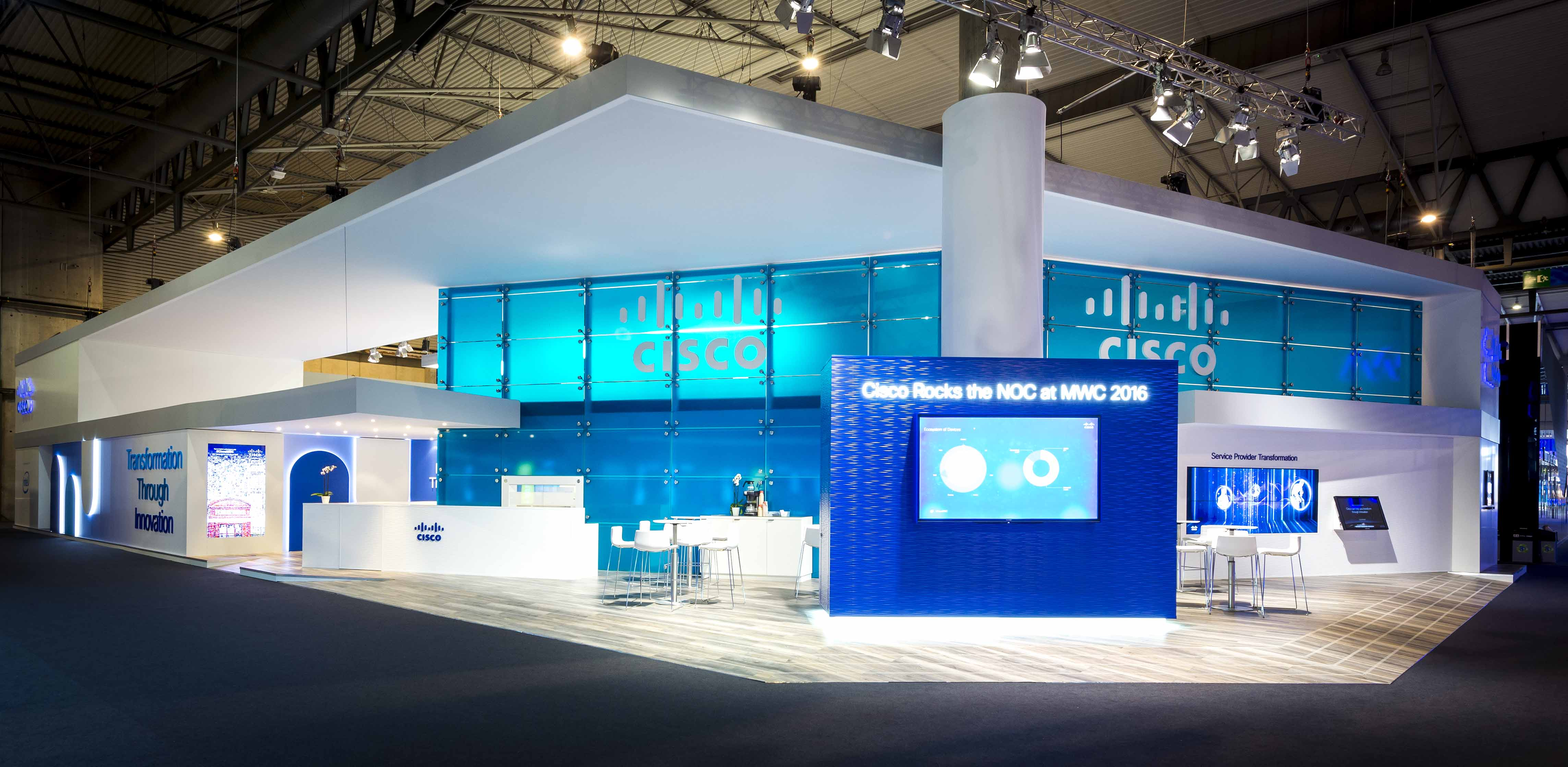 Cisco Mobile World Congress